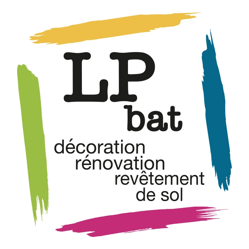 Logo LP Bat